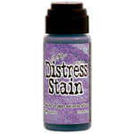 Ranger Ink - Tim Holtz - Distress Stain - Dusty Concord