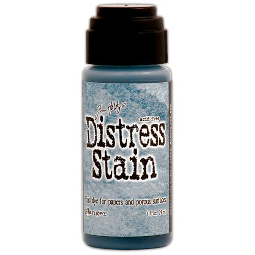 Ranger Ink - Tim Holtz - Distress Stain - Weathered Wood