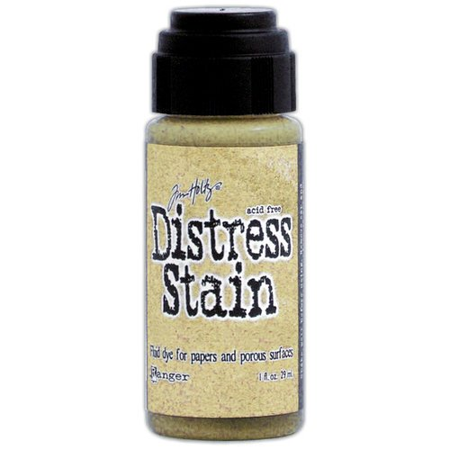 Ranger Ink - Tim Holtz - Distress Stain - Old Paper