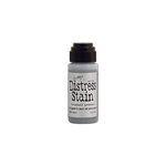 Ranger Ink - Tim Holtz - Distress Stain - Metallic - Brushed Pewter