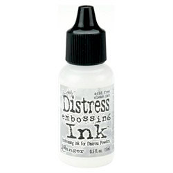 Ranger Ink - Tim Holtz - Distress Embossing Ink