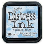Ranger Ink - Tim Holtz - Distress Ink Pads - Tumbled Glass