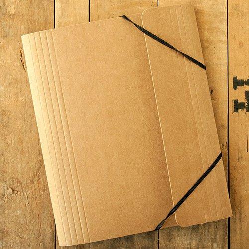 Advantus - Tim Holtz - Idea-ology Collection - Small Folio