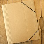 Advantus - Tim Holtz - Idea-ology Collection - Large Folio
