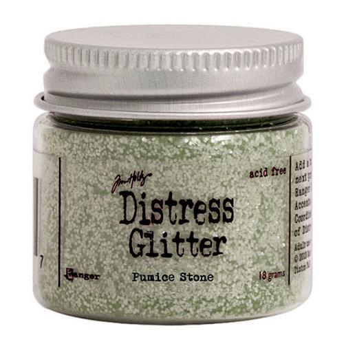 Ranger Ink - Tim Holtz - Distress Glitter - Pumice Stone