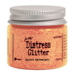 Ranger Ink - Tim Holtz - Distress Glitter - Spiced Marmalade