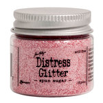 Ranger Ink - Tim Holtz - Distress Glitter - Spun Sugar