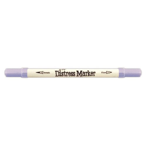 Ranger Ink - Tim Holtz - Distress Marker - Shaded Lilac