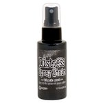 Ranger Ink - Tim Holtz - Distress Spray Stain - Black Soot