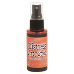 Ranger Ink - Tim Holtz - Distress Spray Stain - Ripe Persimmon