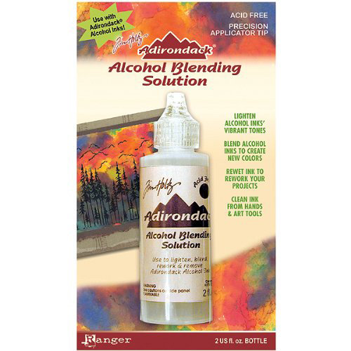 Ranger Ink - Tim Holtz - Adirondack Alcohol Blending Solution
