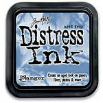 Ranger Ink - Tim Holtz Distress Ink Pad - Faded Jeans