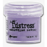 Ranger Ink - Tim Holtz - Distress Embossing Powder - Dusty Concord