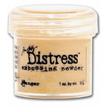 Ranger Ink - Tim Holtz - Distress Embossing Powder - Scattered Straw