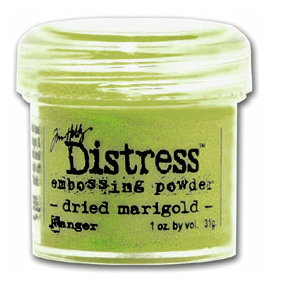 Ranger Ink - Tim Holtz - Distress Embossing Powder - Shabby Shutters