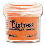 Ranger Ink - Tim Holtz - Distress Embossing Powder - Spiced Marmalade
