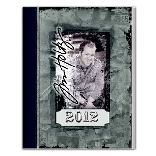 Tim Holtz - 2012 Downloadable Product Catalog, FREE