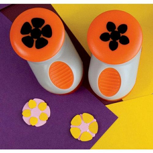 Tonic Studios - Petal Pairs - Paper Punch - Set 2