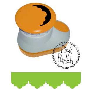 Tonic Studios - Pick N Punch - Paper Punch - Edger - Lace