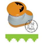 Tonic Studios - Pick N Punch - Paper Punch - Edger - Fleur