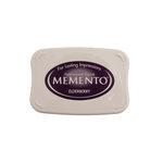 Tsukineko - Memento - Fade Resistant Dye Ink Pad - Elderberry