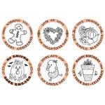 Mason Row - Favorite Occasions Stamp Set
