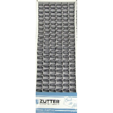 Zutter - Bind-It-All - Three Quarter Inch Black Wire - 6 Pieces