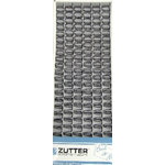 Zutter - Bind-It-All - One Inch Black Wire - 6 Pieces
