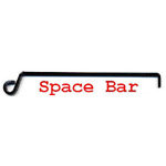 Zutter - Bind It All - Small OWire Space Bar - V1 Version