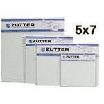 Zutter - Bind-It-All - Canvas Art Board Covers - 5 x 7