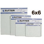 Zutter - Bind It All - Canvas Art Board Covers - 6x6