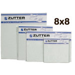 Zutter - Bind It All - Canvas Art Board Covers - 8x8
