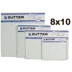 Zutter - Bind It All - Canvas Art Board Covers - 8x10