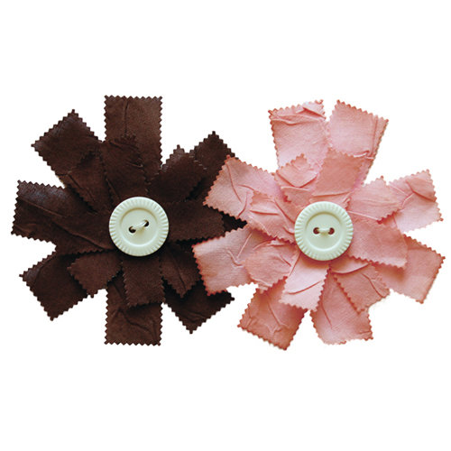 Pink Paislee - Winsome - Enchanting  Collection - Petals