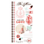 Pink Paislee - Cupid Collection - Press Ons, CLEARANCE