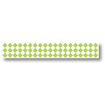 Pink Paislee - Artisan Collection - Paper Tape - Lime