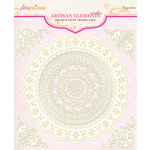 Pink Paislee - Artisan Collection - Elements - Circles