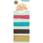 Pink Paislee - Nantucket Collection - Ribbon Trims