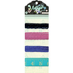 Pink Paislee - Vintage Vogue Collection - Ribbon Trims