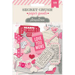Pink Paislee - Secret Crush Collection - Paper Goods