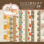 Photo Play Paper - Autumn Day Collection - 6 x 6 Paper Pad