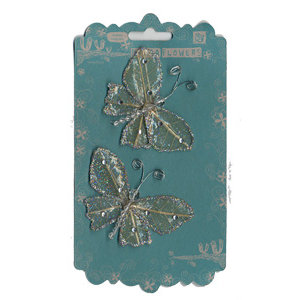 Prima - Fluttering Butterflies Collection - Butterfly 2