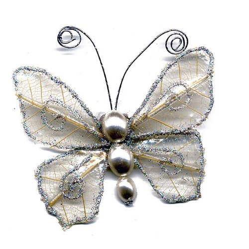 Prima - Fluttering Butterflies Collection - Butterfly 3