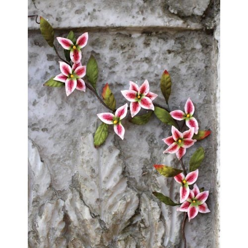 Prima - Petite Fleur Vine Collection - Flower Vine - Aster