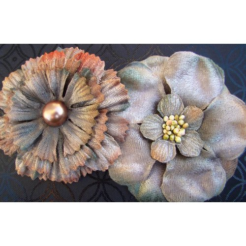 Prima - Queen Ann Collection - Flowers - Derby