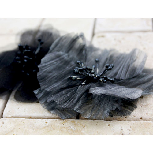 Prima - Fleur Danseur Collection - Flower Embellishments - Jete