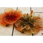Prima - Fleur Danseur Collection - Flower Embellishments - Pirouette