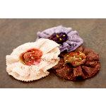 Prima - Moulin Rouge Collection - Flower Embellishments - Colette