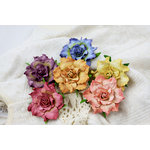 Prima - Camelot Collection - Flower Embellishments - Vanessa