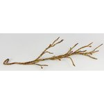 Prima - Blossoming Branches Collection - Branch Embellishments - Walnut